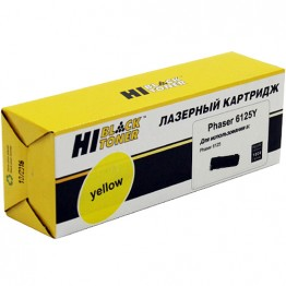 Картридж лазерный Xerox 106R01337/106R01333 (Hi-Black)