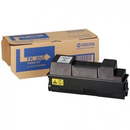 Картридж лазерный Kyocera TK-360