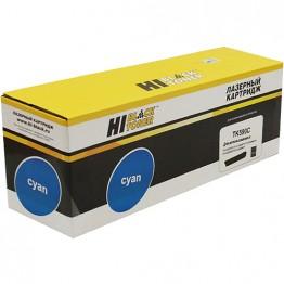 Картридж лазерный Kyocera TK-590C (Hi-Black)