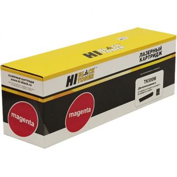 Картридж лазерный Kyocera TK-590M (Hi-Black)