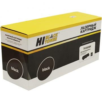 Картридж лазерный Kyocera TK-560BK (Hi-Black)
