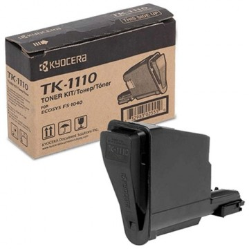 Картридж лазерный Kyocera TK-1110