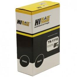 Картридж лазерный Kyocera TK-1110 (Hi-Black)