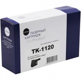 Картридж лазерный Kyocera TK-1120 (NetProduct)