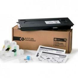 Картридж лазерный Kyocera TK-410/435 (Katun)