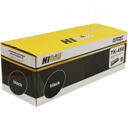 Картридж лазерный Kyocera TK-450 (Hi-Black)