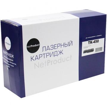Картридж лазерный Kyocera TK-450 (NetProduct)