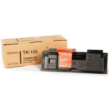 Картридж лазерный Kyocera TK-120