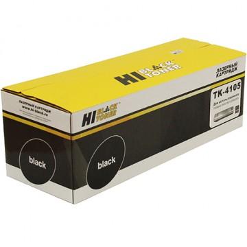 Картридж лазерный Kyocera TK-4105 (Hi-Black)