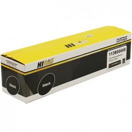 Картридж лазерный Xerox 113R00668 (Hi-Black)