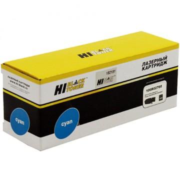 Картридж лазерный Xerox 106R02760 (Hi-Black)
