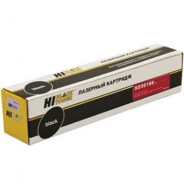 Картридж лазерный Epson C13S050188 (Hi-Black)