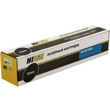 Картридж лазерный Epson C13S050189 (Hi-Black)