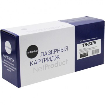 Картридж лазерный Brother TN-2375 (NetProduct)