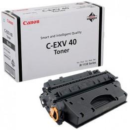 Картридж лазерный Canon C-EXV40, 3480B006