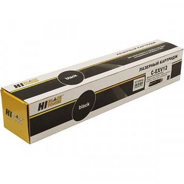 Картридж лазерный Canon C-EXV12, 9634A002 (Hi-Black)