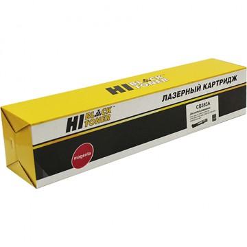 Картридж лазерный HP CB383A (Hi-Black)