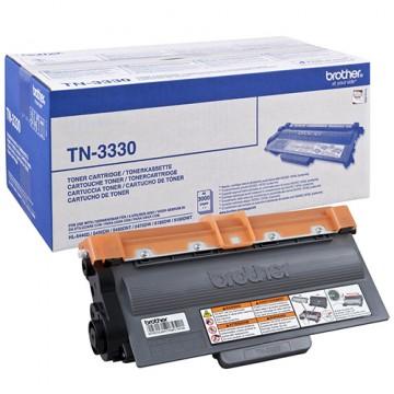 Картридж лазерный Brother TN-3330