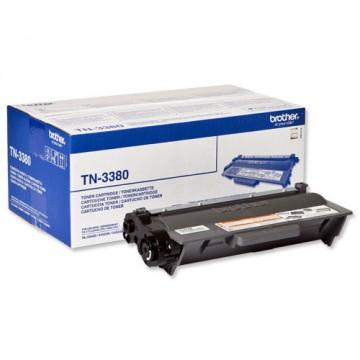 Картридж лазерный Brother TN-3380