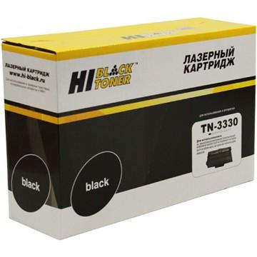 Картридж лазерный Brother TN-3330 (Hi-Black)