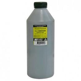 Тонер HP CLJ 5500/5550 химический (Hi-Black), BK, 345 г, банка