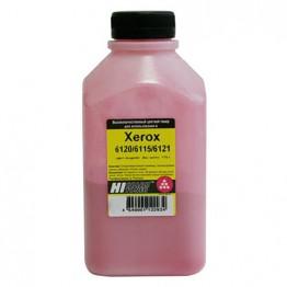 Тонер Xerox Phaser 6120/6115/6121 (Hi-Color) M, 175 г, банка