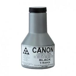 Тонер Canon PC/FC (AQC) фасовка Россия, 150 г, банка