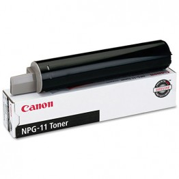 Тонер Canon NP 6012/6112/6212/6312/6512 (Original), NPG-11, черный