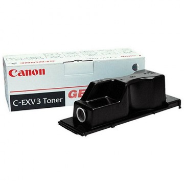 Тонер Canon iR 2200/2800/3300 (Original), C-EXV3, туба