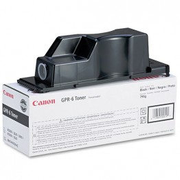 Тонер Canon iR 2200/2800/3300 (Original), GPR-6, туба