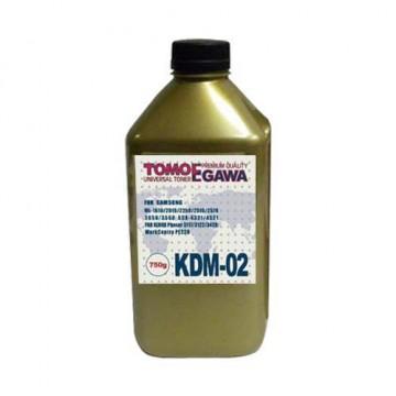 Тонер Samsung ML1610/2010/2250/SCX 4321 (Tomoegawa) 750 г, канистра