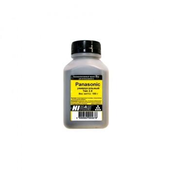 Тонер Panasonic Универсальный Тип 2.0 (Hi-Black), 100 г, банка