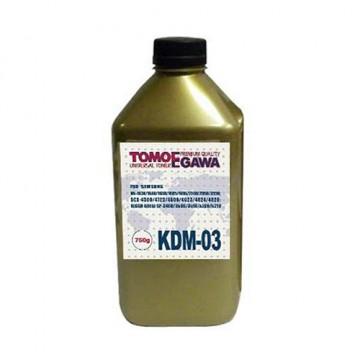 Тонер Samsung ML 1630/1631/1640/1660/SCX 4500 (Tomoegawa) 750 г, канистра