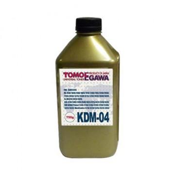 Тонер Samsung ML-3710/3750/4550/3550, SCX-4725 (Tomoegawa) 750 г, канистра