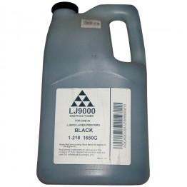 Тонер HP LJ 9000/9040/9050 (AQC) фасовка AQC, 1650 г, флакон