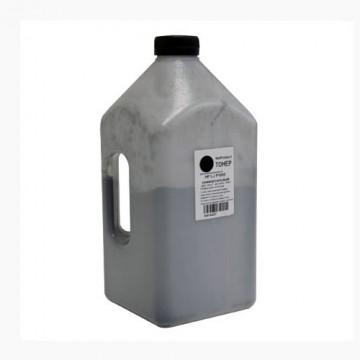 Тонер HP LJ Универсальный P1005 (NetProduct), 1 кг, канистра