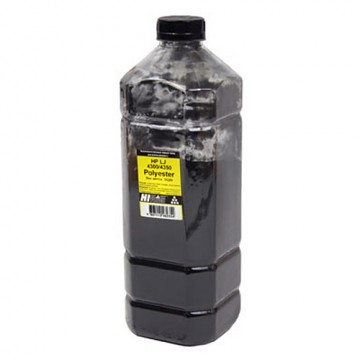 Тонер HP LJ 4300/4350 (Hi-Black), Polyester, 1020 г, канистра