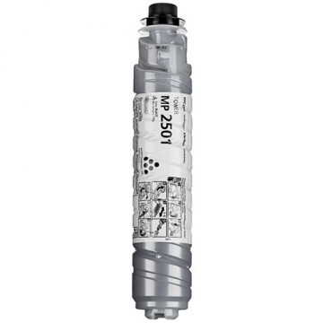 Тонер Ricoh Aficio MP2001/2001L/2001SP/MP2501L/2501SP (Original), Type P2501E/841991/841769/842009