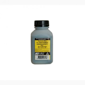 Тонер Kyocera FS-1040/1020MFP/1060DN/1025MFP (Hi-Black), TK-1110/1120, 85 г, банка