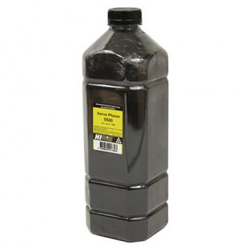 Тонер Xerox Phaser 5500 (Hi-Black), 700 г, канистра