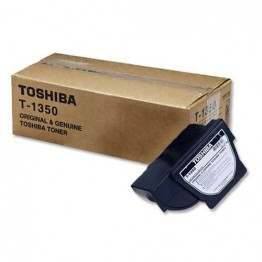 Тонер Toshiba 1340/1350/1360/1370 (Original), Т-1350Е/60066062027, 180 г, 4, 3К, туба