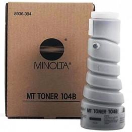 Тонер Minolta EP 1054/1085/2030 (Original), 104B/8936304, 270 г, 7, 5К, туба