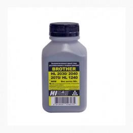 Тонер Brother HL-2030/2040/2070/HL1240 (Hi-Black), 90 г, банка