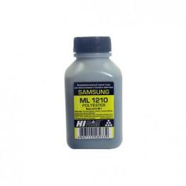 Тонер Samsung ML1210/1220/1250 /Lexm OptraE210 (Hi-Black), Тип 1.4 Polyester, 85 г, банка