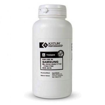 Тонер Samsung ML1210/1510/1710/SCX4016 (Katun...393) 80г, флакон