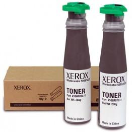 Тонер Xerox WC PRO 315/320/415/420 (Original), 006R01044, BK, 260г, 2 тубы