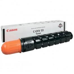 Тонер Canon iR2520/2525/2530 (Original), C-EXV33, черный
