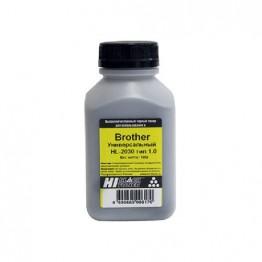 Тонер Brother Универсальный HL-2030 Тип 1.0 (Hi-Black), 100 г, банка