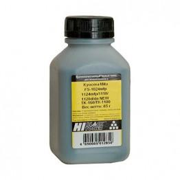 Тонер Kyocera FS-1024mfp/1124mfp/1110/1120d/dn (Hi-Black), TK-160/TK-1100, 85 г, банка