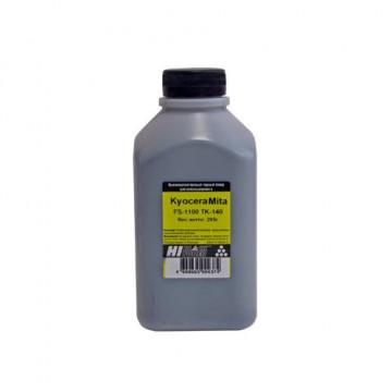 Тонер KyoceraFS-1028mfp/1100/1030d/1100/1350dn (Hi-Black), TK-120/TK-140, 290 г, банка